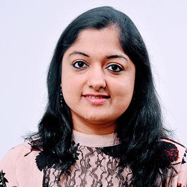 Archana Raghu