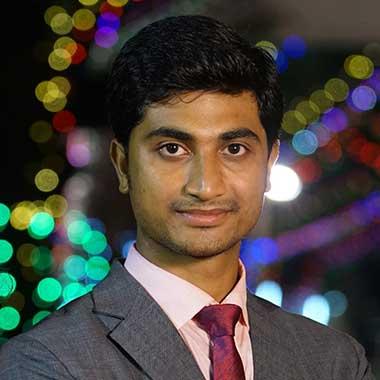 Akhash Ramnath