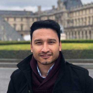 Sunil Tandan