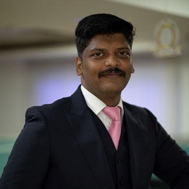 Gobinath Radhakrishnan